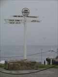 Image for John o'Groats signpost - Scotland