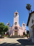 Image for San Rafael Church - San Rafael, CA