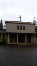 Image for Friedhofskapelle des Nordfriedhofs - Siegburg - NRW - Germany
