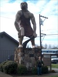 Image for Grants Pass Caveman