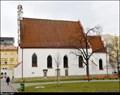Image for Kostel Sv. Jana Krtitele / Church of St. John the Baptist - Pardubice (East Bohemia)