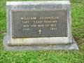 Image for William Johnson - Batesville, Ar.