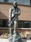 Image for Station #1 Firefighter Memorial  -  Denver, CO
