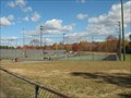 Image for Eastman Recreation tennis courts - Kingsport