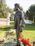 "Image for Anton Yelchin ""Chekov"" - Hollywood, CA"