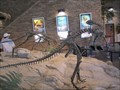 Image for Othnielia Dinosaur - Lehi Utah