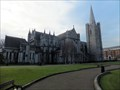 Image for LARGEST - Church in Ireland - St Patrick's Cathedral