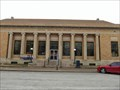 Image for 76834 - Post Office - Coleman, TX