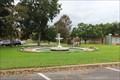 Image for Austin State Hospital Fountain -- Austin TX