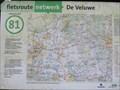 Image for 81 - Otterlo - NL - Fietsroutenetwerk De Veluwe