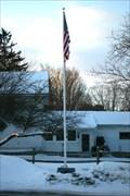 Image for Crystal Hose Co. Fire Dept memorial