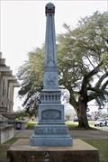Image for Confederate Monument-Marianna, Fl.