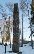 Image for Everyone's Grandfather - UAF - Fairbanks