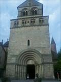 Image for Basilique Saint-Maurice (MH) - Épinal