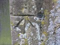 Image for Cut Mark and PA Bolt - St Mary's Church, Easton Neston, Nr Towcester, Northamptonshire