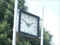 Image for Centennial Clock — Palmerston, New Zealand