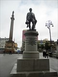 Image for Field Marshall Lord Clyde Statue - Glasgow, Scotland