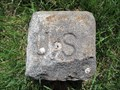 Image for E Calvary Rd Survey Stone - Gettysburg, PA