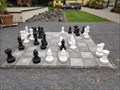 Image for Giant Chess Board - Bad Tönisstein, RP, Germany