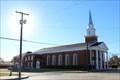 Image for First Baptist Church of Winnsboro - Winnsboro, TX