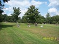 Image for Gunter Cemetery - Butterfield, MO USA