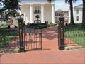 Image for Old State House Gate - Little Rock, AR*