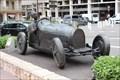 Image for Bugatti 35 B, racing car of William Grover-Williams - Monaco
