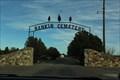 Image for Rankin Cemetery -- Rankin TX