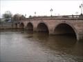 Image for Worcester Bridge - Worcester, UK