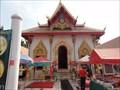 Image for Wat Nang Phaya—Phitsanulok City, Thailand