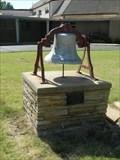 Image for First Presbyterian Church Bell - Olathe, Ks