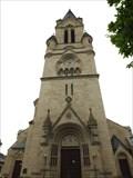 Image for Tower of Rosenkranzkirche, Bad Neuenahr - RLP / Germany