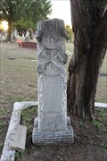 Image for W. W. Collier -- Pleasant Ridge Cemetery, Sunnyvale TX