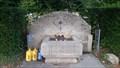 Image for Olten Fountains #42 Meisenhardbrunnen left