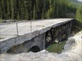 Image for Bridge Across the Kicking Horse River - Field, British Columbia