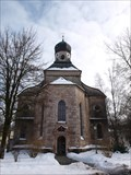 Image for Katholische Salinenkapelle St. Rupert und Maximilian - Traunstein, Bavaria, Germany