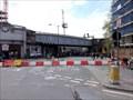 Image for Borough High Street Railway Bridge - Borough High Street, London, UK
