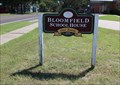 Image for Bloomfield Schoolhouse - 1883 - Pilot Point, TX