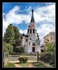 Image for St Olga Russian Orthodox Church - Františkovy Lázne, Czech Republic