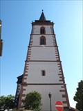 Image for Bell Tower of St. Ursula Church (Oberursel) - Hessen / Germany