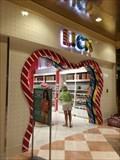 Image for Lick - Taj Mahal - Atlantic City, NJ