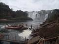 Image for San Martin island Ferry Landing - Foz de Iguazu Park, Argentina
