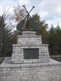 Image for Au Sable Canoer's Monument