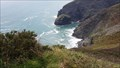 Image for 'Beeny Cliff' by Thomas Hardy - Beeny Cliff - South West Coastpath, Cornwall