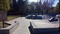 Image for Memorial Skate Park - Susanville, CA