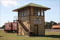 Image for Flatonia Interlocking Switch Tower No. 3 - Flatonia, TX