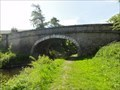Image for Arch Bridge 159 On The Lancaster Canal - Farleton, UK