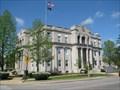 Image for St. Francois County Courthouse - Farmington, Missouri