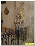 Image for Jeanne d'Arc - Église Notre-Dame-et-Saint-Christophe de Saint-Christol, France