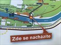 """Image for """"You are here"""" Teplice nad Becvou, Czech republic"""